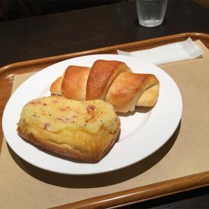 *早朝に東京到着*
