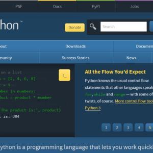 【2019年版】Pythonの勉強手順まとめ、初心者に残す道しるべ【独学入門】