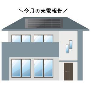 【売電月間報告】2019年11月 売電・買電いったいいくら?