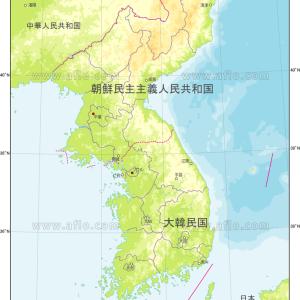 番外編【李氏朝鮮】日本との生活事情の違い・・・規則が厳しい朝鮮