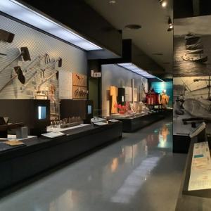 沖縄2020旅行5|那覇市内街歩き・博物館・国際通り・首里城