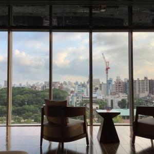 大阪|賑わいが戻るのはいつなんでしょうか