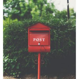 鮮度が命! 「郵便物」の整理方法