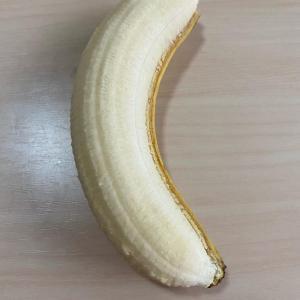 バナナ マフィン 2
