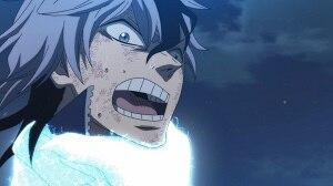 ブラッククローバー104話「怒りの雷VS仲間」【アニメ感想】