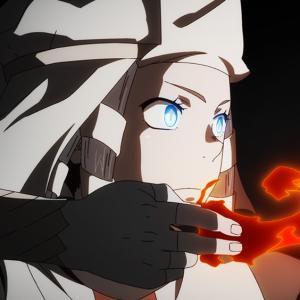 炎炎ノ消防隊20話「誇りを纏って」【アニメ感想】