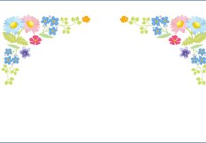 """""""DvdStyler""""の装飾用の花の画像を公開"""