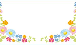 """""""DvdStyler""""の花の画像(下側)を公開"""