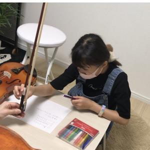 【先生】バイオリン指導の可能性