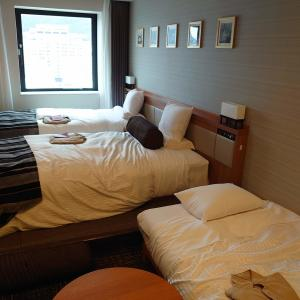 函館国際ホテルに泊まってきました(2020年7月)