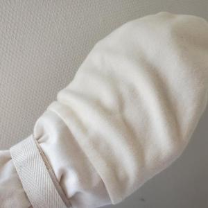【手湿疹の治し方】『寝るときかかない手袋』で夜中に治す!【アトピー性皮膚炎にも効果あり】