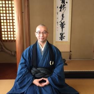 禅茶ラジオ「お坊さんとトーク」加藤泰惇和尚さん 完結しました!