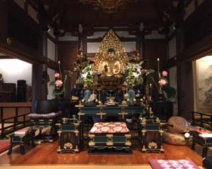 禅茶ラジオ「お坊さんとトーク」第2シリーズ 円融寺 阿純章和尚さん