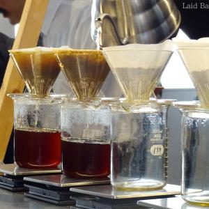 Tokyo Coffee Festival 2019 spring @OMOTEANDO