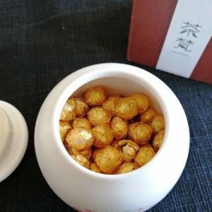【5,000円オーバーのお茶】ミネラル、ポリフェノールがたっぷりのプーアル茶。秘薬といわれた伝統製法で作られたお茶(茶膏)