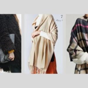 【ファッション小物】バッグ、ストールなど楽天市場で扱っているレディースファッションの紹介