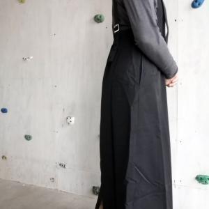 【個性派】ひと味違う?!ワンショルダーワンピースを着こなす