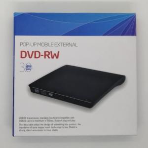 外付けUSB-DVDドライブ Windows Mac対応