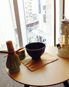 京都初日の漫画喫茶