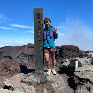 日本最高峰