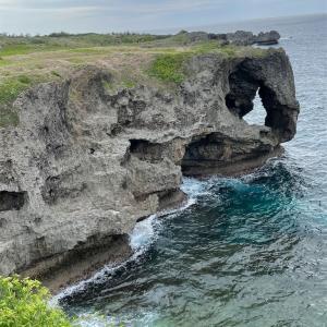 3度目の正直で沖縄 2泊3日の旅 ①