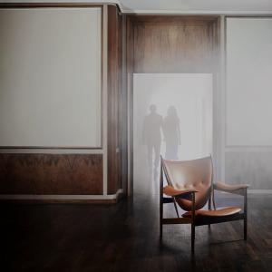 ヒュッゲと椅子②フィン・ユール(デンマーク1912-1989)