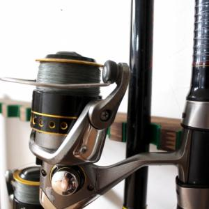 サビキ釣りにおすすめな釣竿とリールの選び方