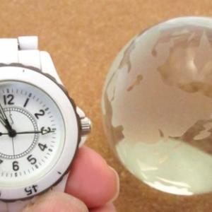 腕時計のリューズが固い時やぐらつく時の対処法