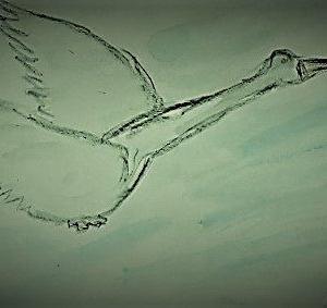 白鳥は泣いていた  最終章 24