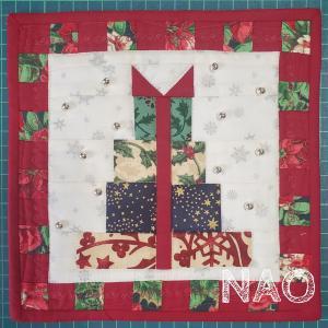 季節のキルト~クリスマス・プレゼント~