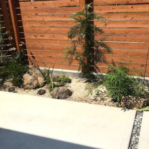 外構と庭のお値段