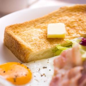 <離乳食で余った>パンの耳で節約グラタン
