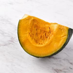 【離乳食】簡単かぼちゃペースト&皮で大人の節約レシピ