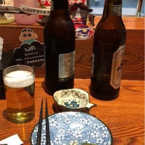 中国での日本食 居酒屋