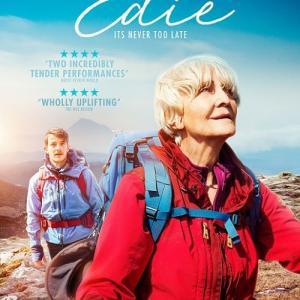 ◆イーディ、83歳 はじめての山登り◆