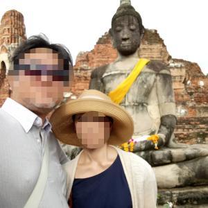 50代夫婦がバンコクでのんびりしてきた海外旅行記1【おすすめも紹介】
