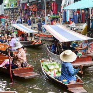 50代夫婦がバンコクでのんびりしてきた海外旅行7【おすすめも紹介】