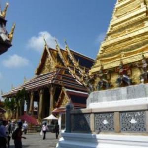 タイ海外旅行への必需品と「なるほど!」あると便利な持っていくべき物