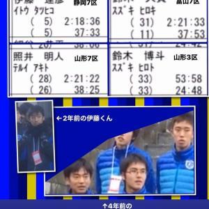 101. 全国男子駅伝 〜OB×現役の活躍〜