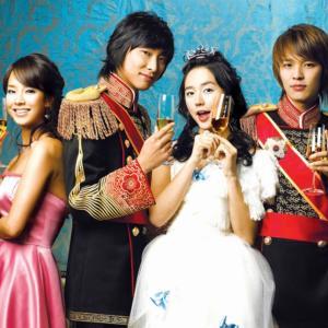 初めて観た韓ドラは「宮-クン-Love in Palace」‼️