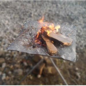 焚き火が充実!ソロキャンプでおすすめの焚き火台5選!