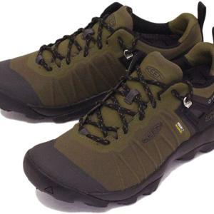 キャンプ好き必見!キャンプ靴でローカットで履くならこのアイテムだ!