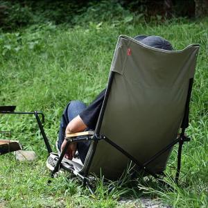 キャンプ時に使用頻度の高いアイテムといえば!ローチェアで座り心地の良い商品はこれだ!