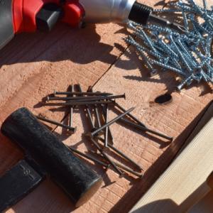DIYで簡単にできる!キャンプ収納ボックス3選!