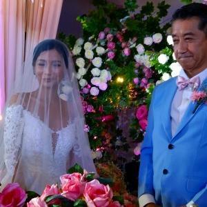 9月14日(火)60歳の結婚ラーメンマン