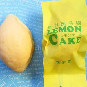 【広島】しまなみ海道 レモンとはっさくのお菓子