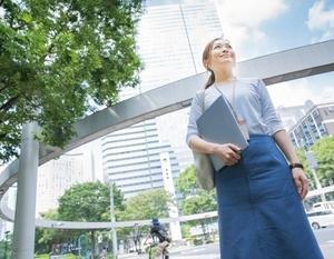 【働く女性を幸せにする会社はどんな性格か?】日本企業421万社!