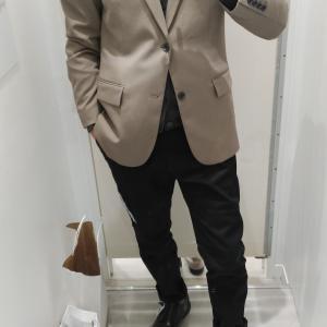 お買い物。服とか靴とか時計とか