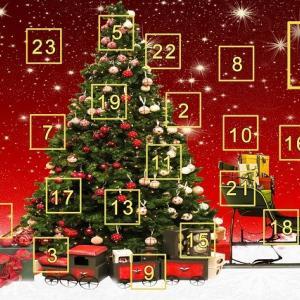 クリスマスを世界で一番真面目に考える【Santa is back】