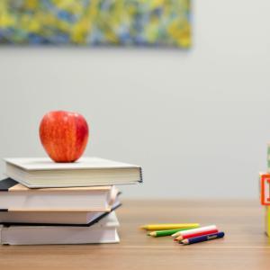 小学生の自宅学習教材について